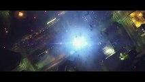BEYOND SKYLINE SKYLINE 2 Official Trailer (2017) Frank Grillo, Iko Uwais Sci-Fi Action Movie HD