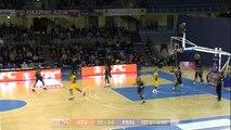Pro B, J23 : Hyères-Toulon vs Poitiers
