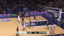 Pro A, J31 : Pau-Lacq-Orthez vs Lyon-Villeurbanne