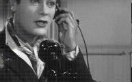 Manche Mögen's Heiß ~ 2/2  Jack Lemmon, Marilyn Monroe