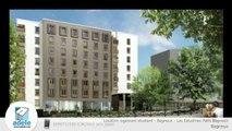 Location logement étudiant - Bagneux - Les Estudines Paris Bagneux