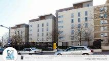 Location logement étudiant - Cergy Saint-Christophe - Appart'Etudes Pontoise Cergy-le-Haut