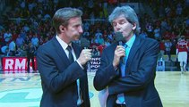 Moments forts 2015-2016 : Finales LNB Episode 2 : Strasbourg vs Lyon-Villeurbanne