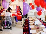 Birthday party themes for girls ideas