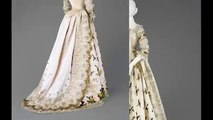 Die Kleidung der Kaiserin Elisabeth - The Fashion of the Empress Elisabeth (Sisi)