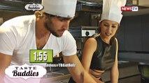 Taste Buddies: Nicobolz vs Wifezilla
