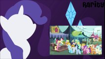 Yoshi Reacts: MLP: FiM S6 E19 - It Isn't The Mane Thing About You