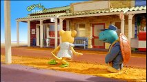 CBeebies The Koala Brothers - A Letter for George