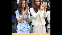 Pippa Middleton ask Kate  Middleton for advice on  how to get pregnant