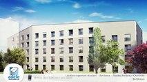 Location logement étudiant - Bordeaux - Studéa Bordeaux Chartrons