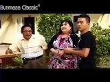 Myanmar Tv   Moe Aung Yin , Wit Mhone Shwe Yi  Part 1