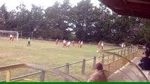 Match des U18 contre St Laurent St Gervais