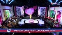 Quyền Năng Phái Đẹp (15/09/2017) - MC : Ốc Thanh Vân