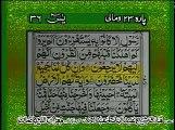 Surah Mulk with Urdu (Hindi) Translation (Tarjumah)PYAREY