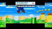 New Super Mario Bros para Android + APK | 1 Link | Mejor que Super Mario RUN para Android ❤