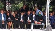 Adnan Menderes ve Arkadaşları, İdam Edilişlerinin 56. Yılında Anıldı