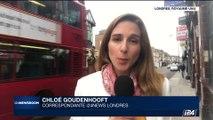 Attentat de Londres: comment les habitants de Sunbury réagissent-ils aux activités policières liés à l'enquête ?
