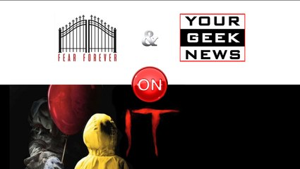 IT Review | Your Geek News & Fear Forever