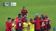 FINAL WALES / ENGLAND - RUGBY EUROPE U18 WOMEN's SEVENS CHAMPIONSHIP 2017 - VICHY (7)