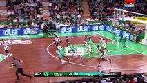 Pro A - J30 : Limoges vs Pau-Lacq-Orthez