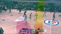 Pro B - J14 : Blois vs Saint-Chamond