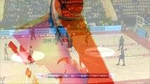Pro B - J15 : Vichy-Clermont vs Evreux