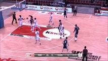 Pro B - J20 : Rouen vs Charleville-Mézières