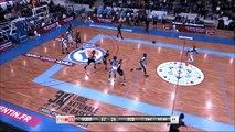 Pro B - J24 : Saint-Quentin vs Saint-Chamond