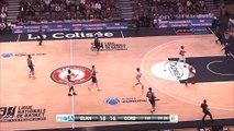 Pro A - J26 : Chalon/Saône vs Châlons-Reims