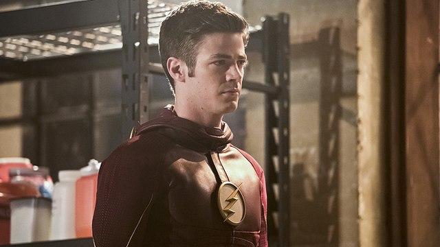 The Flash Season 4 Episode 1 Full TV Series (HD Quality)