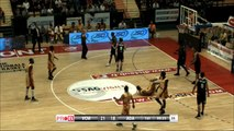 Pro B - J34 : Vichy-Clermont vs Blois