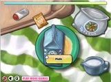 Barbie Pizza Cooking Online Games Barbie Pizza Cooking / Cartoon Movies / Girls Game/ Kids GAme /