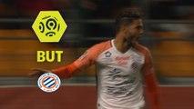 But Pedro MENDES (32ème) / ESTAC Troyes - Montpellier Hérault SC - (0-1) - (ESTAC-MHSC) / 2017-18