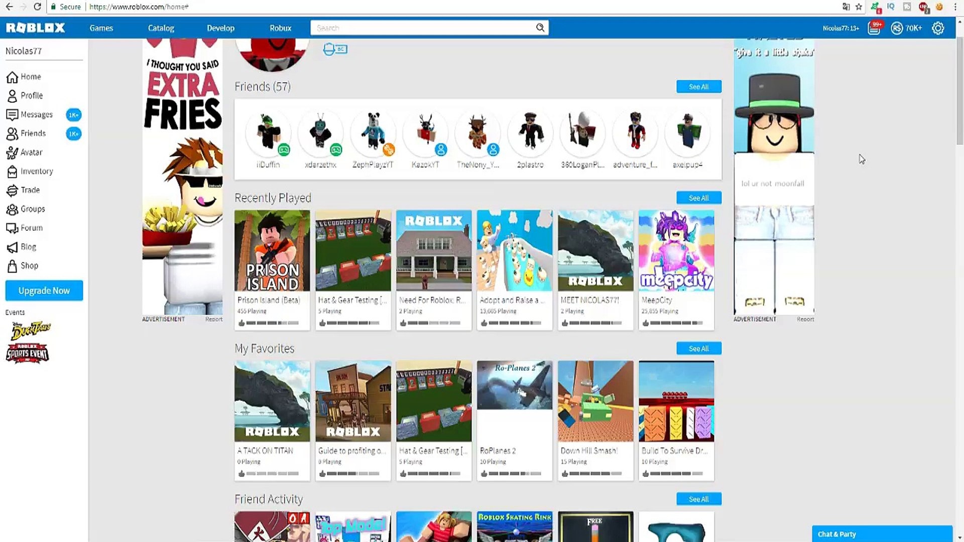 Free How To Make Your Own Roblox Hat Video Dailymotion