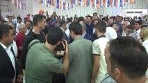 Bakan Arslan, AK Parti Merkez Bağlar İlçesi 4. Olağan Kongresi'ne Katıldı