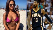 Paul George Got the SAME Stripper Pregnant AGAIN After Bribing Her for an Abortion the First Time