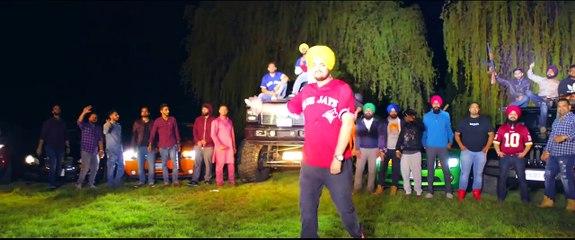 G Wagon Official Video by Sidhu Moosewala - Latest Punjabi Songs 2017 HD