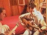 Duo guitare le film la chevre 1er essai