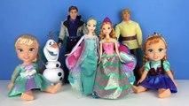 FROZEN Magic 8 Ball ASK QUESTIONS Answers Elsa Anna Kristoff Hans Disney fun kids toys