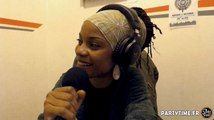 Sista Jahan at Party Time Reggae Radio show - 17 SEPT 2017