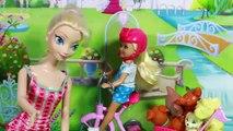Bébé ré chien limonade chiot chiots sœur supporter jouets Barbie chelsea mobile kelly wagon barbie