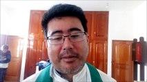 Padre Augusto Sakihama sobre la renovación de votos matrimoniales