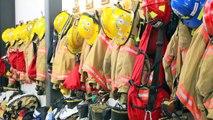 Hughes Fire Equipment - Fire Trucks Like youve never seen before
