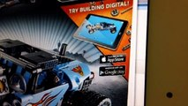 LEGO® Technic Building Instructions App - video dailymotion