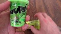 Farting Cup - Slime of Thunder ¡Ay, caramba!