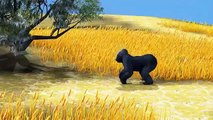 Animal Rhymes For Children Lion Finger Family Nursery Rhymes Color Animal Cartoons Lion King Movie , Movies comedy action tv series 2018 part 2/2