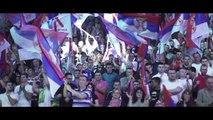 2  aprila dajte odlučujući glas za Aleksandra Vučića