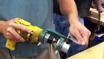 Cool Drill Attachments For Cordless Drill