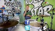 Débutant tambour tambours Comment dans leçon jouer à Il 5 minutes