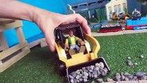Vache ferme cheval enfants jouet jouets vidéo 5 animaux de collection danimaux